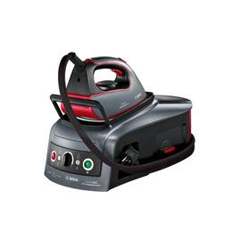 Bosch AllStar TDS22229GB Steam Generator Iron - Grey, Black & Red Reviews