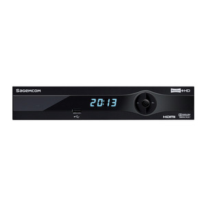 Photo of Sagemcom RTI95-500 Freeview + HD Recorder 500 GB Set Top Box