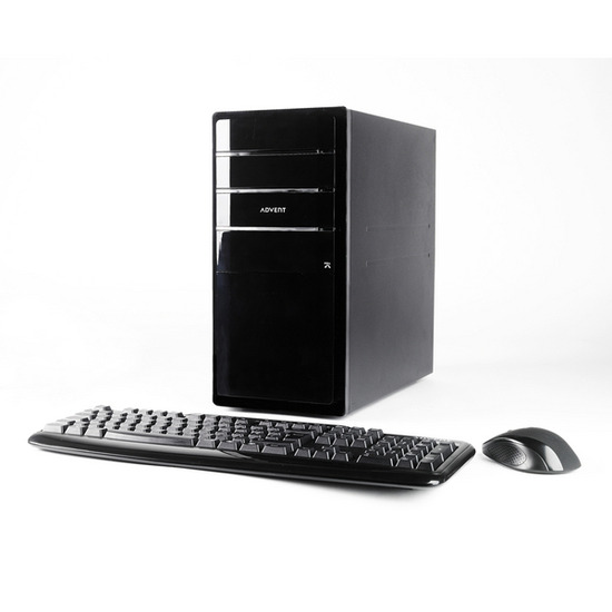Advent DT2313 Desktop PC