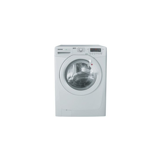 Hoover DYN8124D/L-80 Dynamic 8kg Load 1200rpm Freestanding Washing Machine