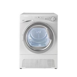 Candy EVOC591CT80 GrandO Evo Top Drawer 8kg Load Freestanding Condenser Tumble Dryer With Sensors Reviews