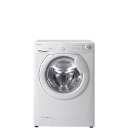 Hoover OPHS712DF/L-80 Optima 7kg Load 1200rpm Slim Depth Freestanding Washing Machine Reviews