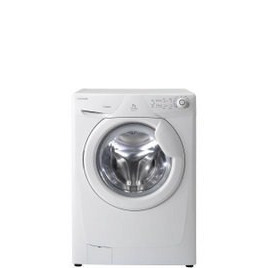 Hoover OPHS712DF/L-80 Optima 7kg Load 1200rpm Slim Depth Freestanding Washing Machine Reviews
