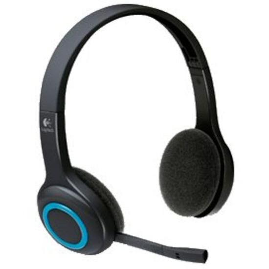 Logitech H600
