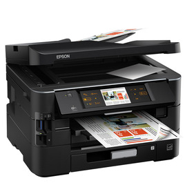 Epson Stylus Office BX935FWD Wireless All-in-One Inkjet Printer Reviews