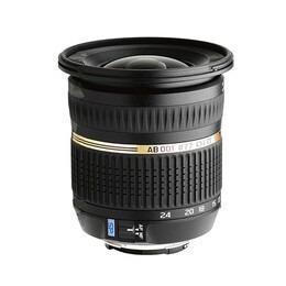 Tamron SP AF 10-24mm f/3.5-4.5 Di II (Nikon Mount) Reviews