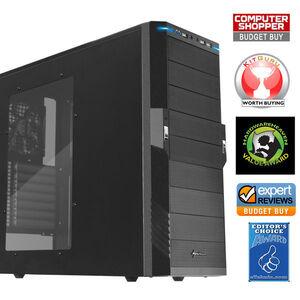 Photo of Sharkoon T9  Computer Case