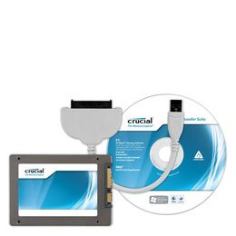 Crucial CT512M4SSD2CCA Reviews