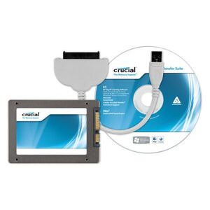 Photo of Crucial CT512M4SSD2CCA Hard Drive