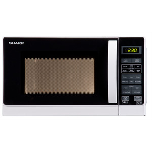 Photo of Sharp R662WM Microwave