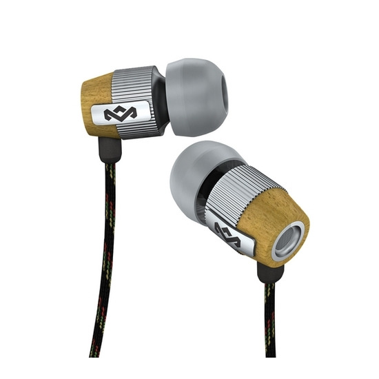 House of Marley Freedom Redemption Song (In Ear)