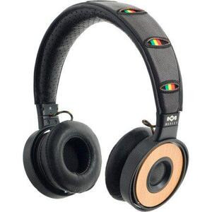 Photo of House Of Marley Freedom Redemption Song (On Ear) Headphone