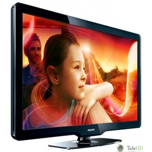 Photo of Philips 32PFL3007 Television