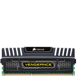 Corsair Vengeance PC3-17066U CL10 32GB Reviews