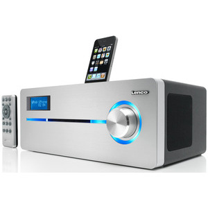 Photo of Lenco IPD-9000 Dock iPod Dock