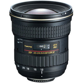 Tokina AT- X 12-24mm f/4 Pro DX II (Canon mount) Reviews