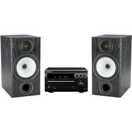 Denon DM39DAB with Monitor Audio BX2  Reviews