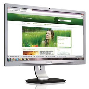 Photo of Philips 241P4LRYES Monitor