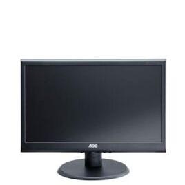 AOC E2050SNK Reviews