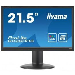 Iiyama Prolite B2280hs Reviews