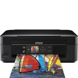 Epson Expression Home XP-305 Reviews