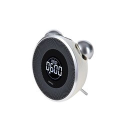 Edifier Tick Tock Alarm Clock Radio Reviews