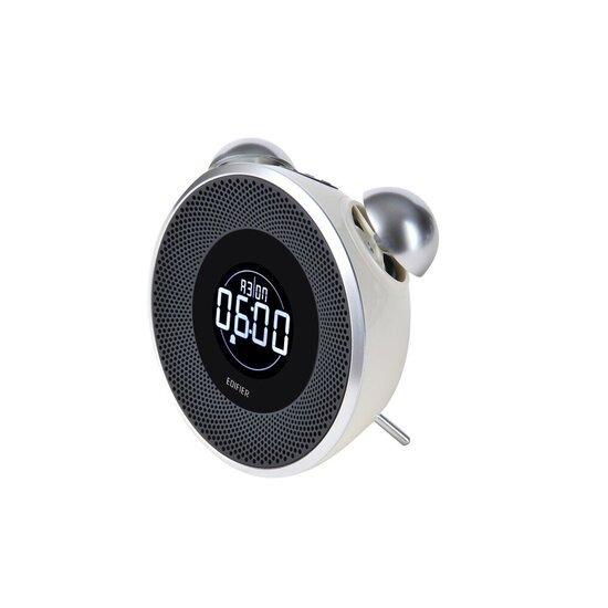 Edifier Tick Tock Alarm Clock Radio