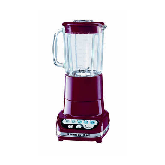 Kitchenaid SKSB5553BER Artisan Blender - Empire Red