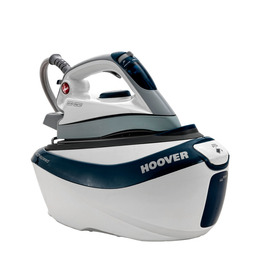 Hoover SFD4101 Ironspeed Steam Iron - Teal & White