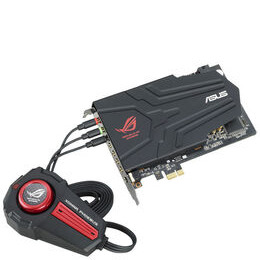Asus ROG Xonar Phoebus 7.1  Reviews