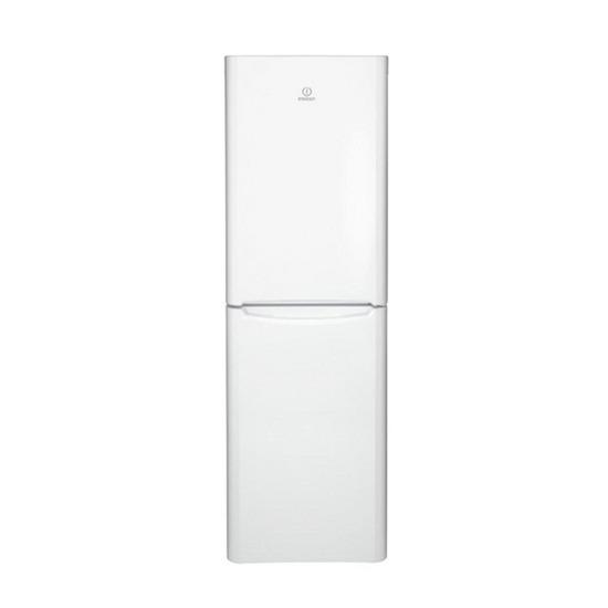 Indesit BIAA134F Fridge Freezer - White