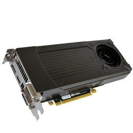 PNY GeForce GTX 660 Ti - 2 GB GDDR5 - PCI-Express 3.0 (GF660IGTX2GEPB) Reviews