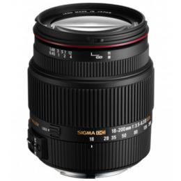 Sigma 18-200mm f/3.5-6.3 Mk2 DC OS Reviews