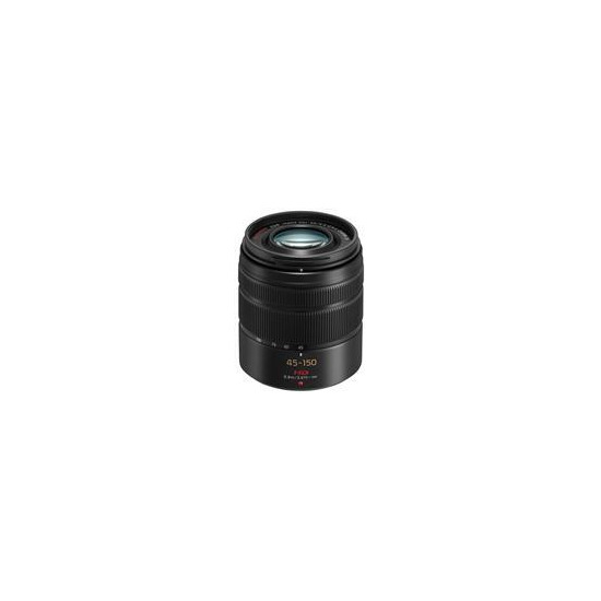 Panasonic 45-150mm f/4.0-5.6 Lens - H-FS45150