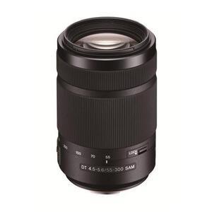 Photo of Sony 55-300MM F/4.5-5.6 SAM Lens For Alpha Lens