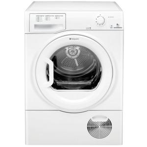 Photo of Hotpoint TCEM80C6P Tumble Dryer