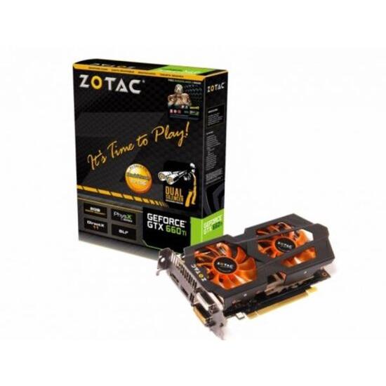 Zotac GTX 660 Ti