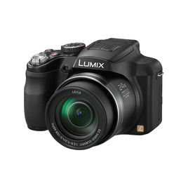 Panasonic Lumix DMC-FZ62 Reviews
