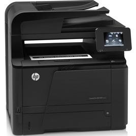 HP LaserJet Pro 400MFP M425DW Reviews