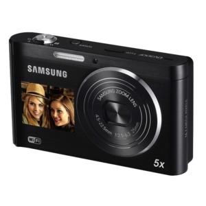 Photo of Samsung DV300F DualView WiFi  Digital Camera