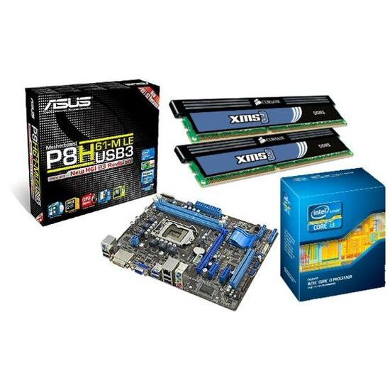 Intel P8H61-MX