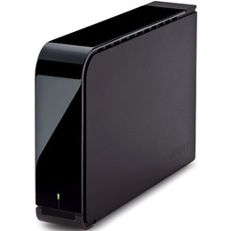 Buffalo HD-LB2.0TU2-UK (2TB) Reviews