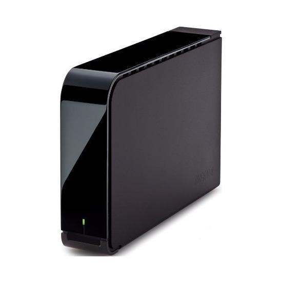 Buffalo HD-LB2.0TU2-UK (2TB)
