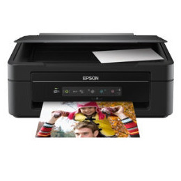 Epson Expression XP202  Reviews