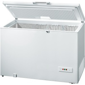 Photo of Bosch GCM34AW20G Freezer