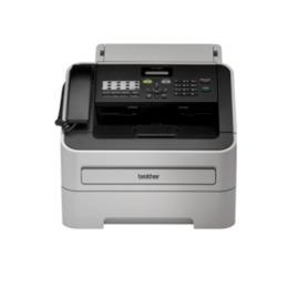 Brother 2840 High Speed Mono Laser Fax / Copier Machine Reviews