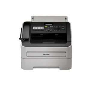 Photo of Brother 2840 High Speed Mono Laser Fax / Copier Machine Fax Machine