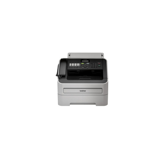 Brother 2840 High Speed Mono Laser Fax / Copier Machine