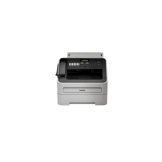 Brother 2840 High Speed Mono Laser Fax / Copier Machine