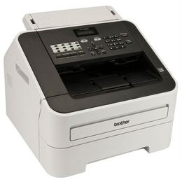 Brother FAX-2940 High-Speed Laser Fax Machine  Reviews
